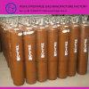 DOT 3AAA 200bar Industrial Gas Cylinder He Gas