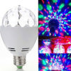 3W RGB Home Party Disco Stage Totating LED Light