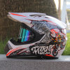 Hot Sale Helmet Full Face Motorcycle Helmet (MH-001)