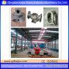 Cutting-Edge Technology Lost Foam Process Foundry Machinery
