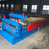 High Quality Wall & Roof Tile Double Layer Cold Forming Machine