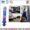 Telescopic Hydraulic Cylinder and Hydraulic Power Unit for Tipper Trailer