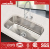 Stainless Steel Large Size Single Bowl Sink