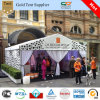 8X6m Clearspan Street Vendor Tents