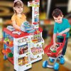 Hot Selling Pretend Play Supermarket Toy Juguetes (10199955)