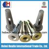 Standard Pin, Flat Head Pin, Round Head Pin
