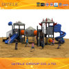 2015 Space Ship III Series Outdoor Children Playground Equipment (SPIII-06101)