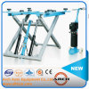 Ce Hydraulic Scissor Lift Garage Equipment Automotive Lift