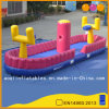 Inflatable Basketball Bungee Run Game (AQ1712)