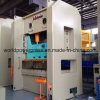 Crank Type H Frame Automatic Metal Forming Press