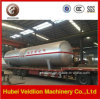 60cbm/60m3/60000L/60000liters LPG Storage Tank for Nigeria