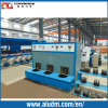 Aluminum Extrusion Machine with 1400t Three Bins Extrusion Die /Mould Furnace