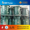 Submersible Propeller Pump with Axial-Flow/Mixed-Flow