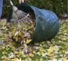 Garden Leaves Collecting Pop up Bag