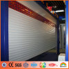 Pre-Painted Aluminum Coil Roller Shutter China Manufacturer