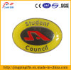 2016 Hot Sale Custom Metal School Badge