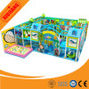 Xiujiang Colorful Indoor Playground Kids Naughty Castle Maze