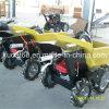 250kgs 4WD Wheel Barrow (KD250X)