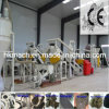 Generation Waste Tire Recycling Machine