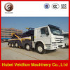 HOWO Heavy Duty Wrecker Truck, Tow and Lift Wrecker Truck