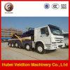 HOWO Heavy Duty Wrecker Truck, Tow and Lift Wrecker Truck