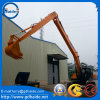15.5m Excavator Long Reach Boom and Arm for Dredging Rivers