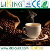 SGS Approved Natual Concentrated Coffee Essential Oil for Food Beverage