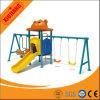 Customized Kids Slides Swing Baby Swing Set