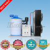 Express 3 Tons Hot-Sale Dry Flake Ice Machine for Fishery From China Supplier