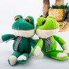 2017 Hot Sale Cute Stuffed Frog Toy