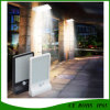 Weatherproof LED Solar Sensor Powered Wall Lights for Outdoor