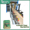 4 Color Printing Paste Bottom Machine Automatically