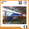 Automatic Bridge Type Powder Coating Curing Oven