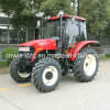 110HP Tractors with A/C Cabin or Canopy