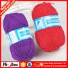 Made with Important Materials Dyed Wool Yarn Wholesale