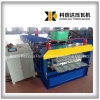 Kxd-836+836 Corrugated Metal Roofing Sheet Double Layer Roll Forming Machine