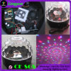 DMX MP3 Dancing Disco Stage LED Magic Ball Light