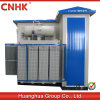 Wind Power and Photovoltaic Gerneration Transformer Substation