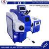 European Quality YAG Laser Welding Machine Price List
