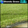20mm 140stitch Landscape Artificial Grass with Green Color