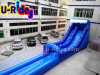 30m long Wet Spray Water Slide with Pool