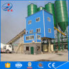Hzs25 Concrete Batching Plant with 25m3 Capacity