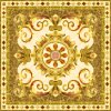 1200*1200mm Carpet Floor Tile with Pattern Design