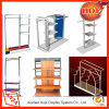 Portable Metal Clothing Display Racks for Store