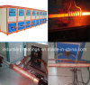 Super Audio Frequency Induction Steel Wire Rebar Annealing Furnace