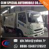 Yuejin 5cbm 8cbm 10cbm Garbage Compactor Truck