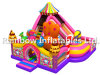 Inflatable Party Game/Inflatable Candy Funcity/Big Trampoline Inflatable