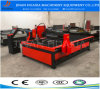 High Precision Low Cost CNC Plasma Drilling and Cutting Machine
