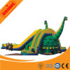 High Quality Plastic Children Outdoor Inflatable Bouncer Castle