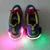 New Fashion LED Shoe Clip LED Lights with Custom Logo